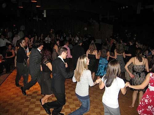 G O Y A Semi Formal Dance Greek Orthodox Metropolis Of
