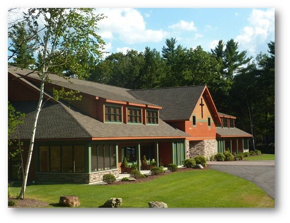 What you need to know about planning a retreat for Retreat house