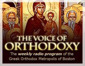 Voice of Orthodoxy Button